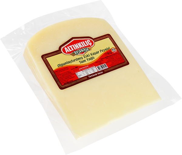 Thrace Old Kasher Cheese KG